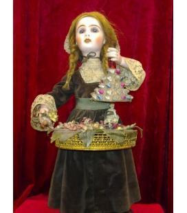 lambert doll automata