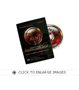 DVD DE RING BY DEVO