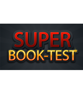 Super Hero Book Test (Hulk) By Nicolas Subra