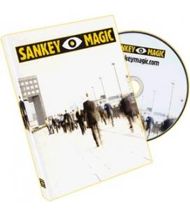DVD* International Collection By Jay Sankey