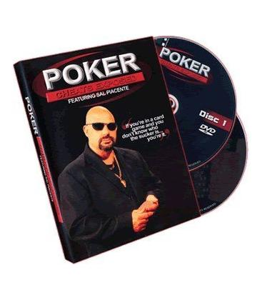 DVD POKER CHEATS EXPOSED/SAL PIACENTE