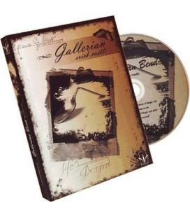 DVD Gallerian Bend erick castle/2 UND.