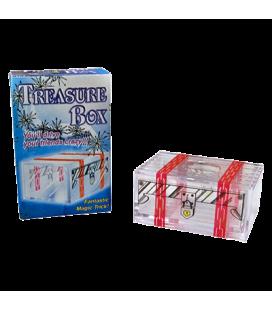 TREASURE BOX (CAJA PUZZLE)