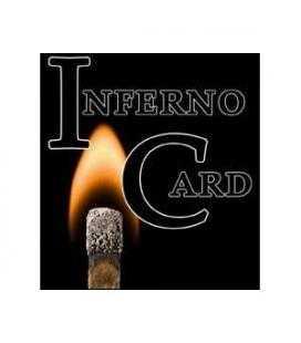 INFERNO CARTAS REF.21