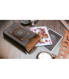 El Reino de Los Muertos-Expert Edition Playing Cards
