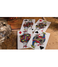 Time Retro (Marked Edition) Playing Cards