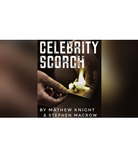 Celebrity Scorch By Mathew Knight and Stephen Macrow