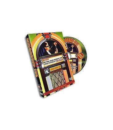 DVD Runaround Sue from Ellis & Webster