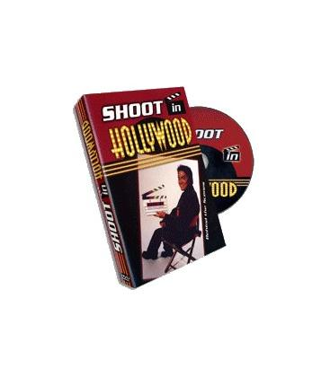 DVD SHOOT HOLLYWOOD