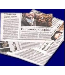 Periodico Roto Y Recompuesto/130