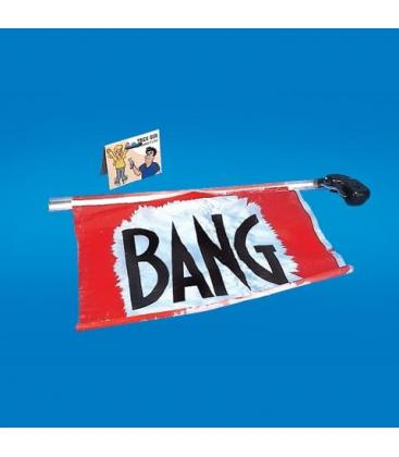 Pistola Bang Gran Tamaño 94