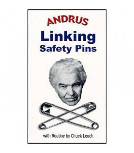 Imperdibles Jerry Andrus/68