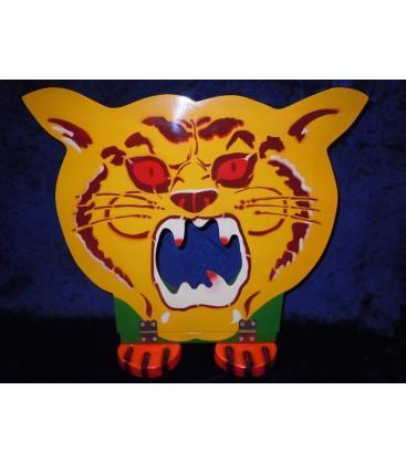 Guillotina Tigre