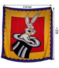 Pañuelo Conejo 180 X 180 Cms