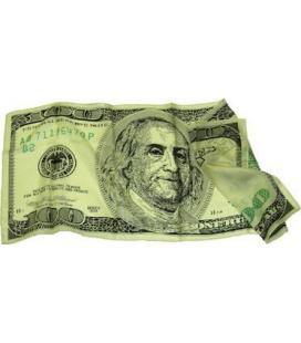 Dolar Seda 90 X 35