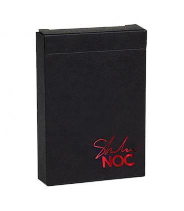NOC SHIN LIM LIMITED EDITION