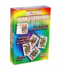 Instant Transformation - With Bicycle deck