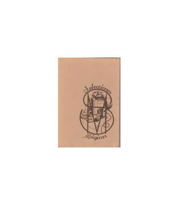 CATALOGO SELECCIONES MAGICAS 1983/3007