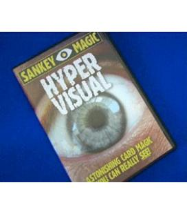 DVD HIPER VISUAL WITH CARDS