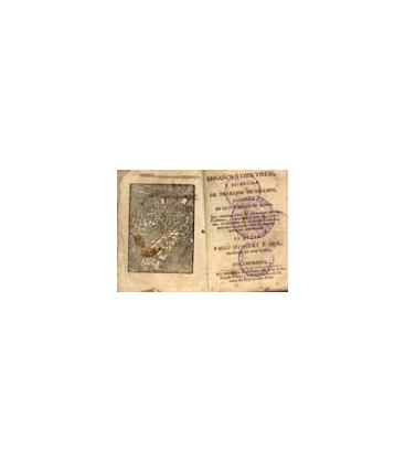 MINGUET/1733/MAGICANTIC/43 C