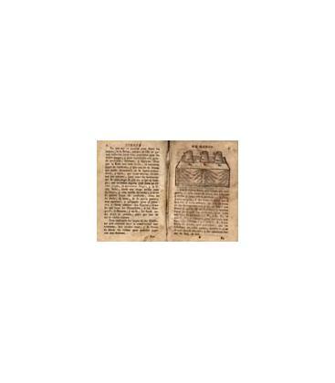 MINGUET/1733/MAGICANTIC/40 C