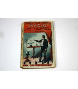 Magic & Its Mysteries./Theobald, J.B., Magicantic/5005