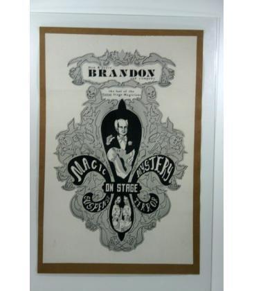 Brandon Poster**Magicantic**