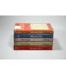 The Greater Magic Library 5Volumes*Magicantic*/5063