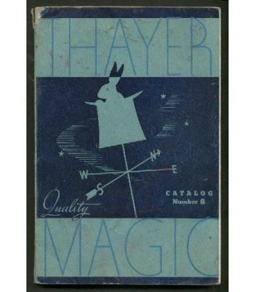 Thayer Catalog No. 8 /MAGICANTIC/3012
