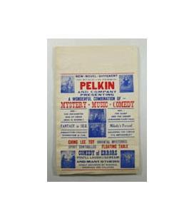 Pelkin & Company/Magicantic