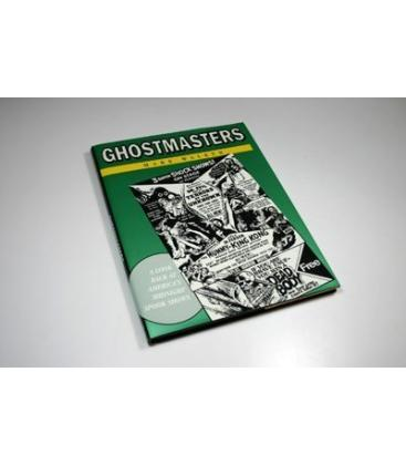 Ghostmasters/MARK WALKER/MAGICANTIC/5025