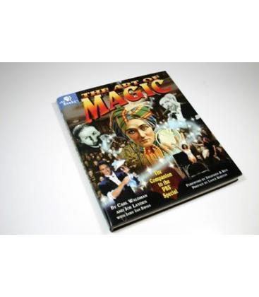 The Art of Magic - Carl Waldman & Joe Layden/MAGIC/5024