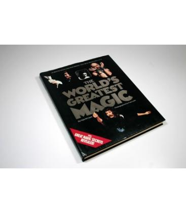 The World's Greatest Magic - Hyla M. Clark/MAGICANTIC/5023
