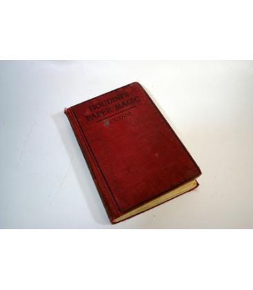 Houdini's Paper Magic/MAGICANTIC