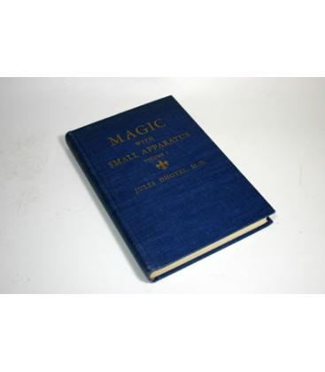 Magic with Small Apparatus,Vol I, Jules Dhotel,/MAGI50066