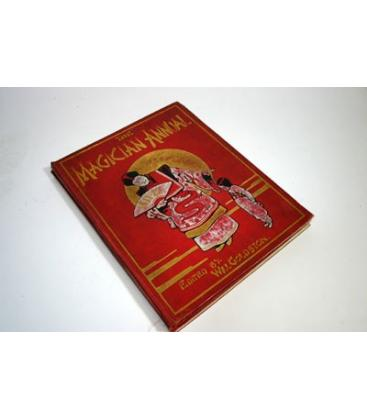 The Magician Annual 1911-1912/MAGICANTIC/5049