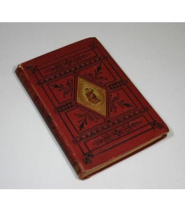 Games of Skill and Conjuring. 1861, London & NY/MAGICANTIC/5086