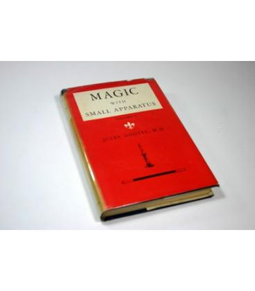 Dhotel, Jules, D.M. , Vol 1 , NJ., 1947/MAGICANTIC