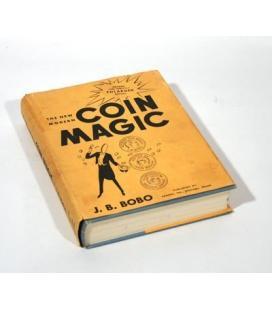 The New Modern Coin Magic/Bobo/Magicantic