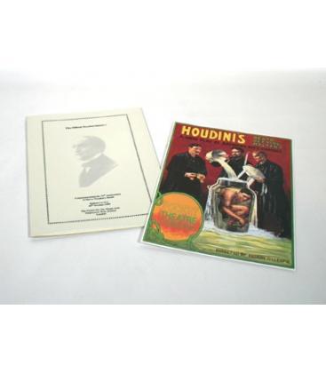 Houdini - 2 Souvenirs/Magicantic