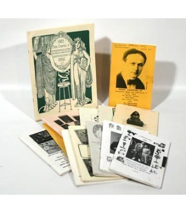 Carrandi Catalog Collection/Magicantic