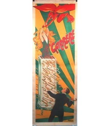 French Canes - 3 Sheet/Magicantic