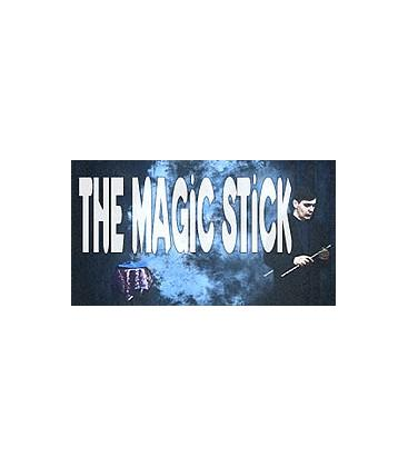 DVD MAGIC STICK ROBINSON