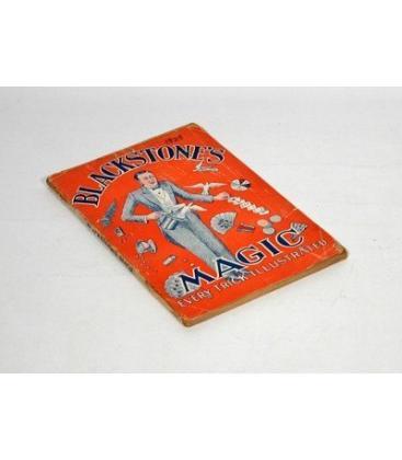 Blackstone's Magic by Harry Blackstone/Magicantic/I/8