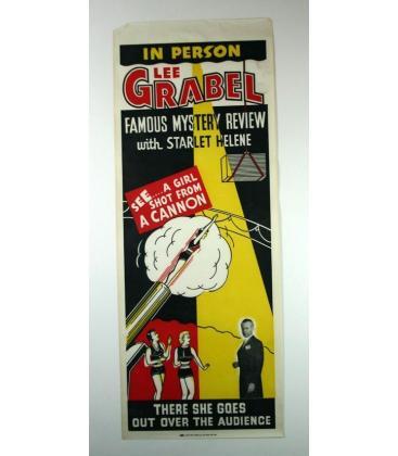 Lee Grabel Canon Vintage Panel/MAGICANTIC