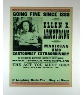 Going Fine Since 1889 - Ellen E. Armstrong/Magicantic