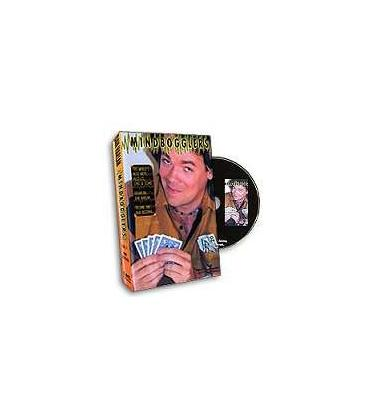 DVD MINDBOGGLERS HARLAN