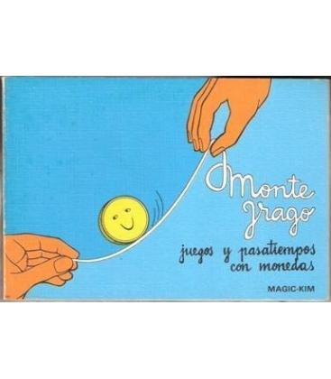 JUEGOS Y PASATIEMPOS CON MONEDAS/MAGICANTIC/63