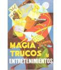 MAGIA TRUCOS Y ENTRETENIMIENTOS/J. KETZELMAN/MAGICANTIC/66
