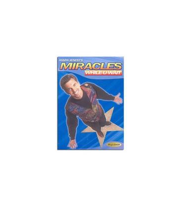 DVD MIRACLES MARK JENESTS